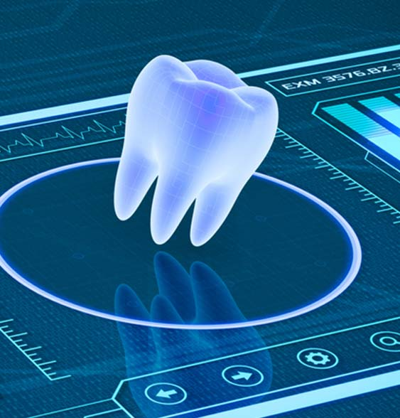 Read about some of the leading edge technology we use at M Street Dental